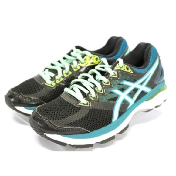 new arrival a7889 d49ae Asics GT-2000 4 Women's Running Shoes Size 6